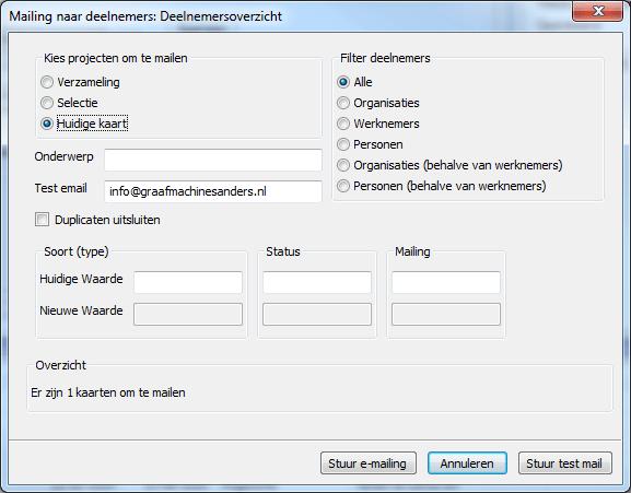 Project-Emailing-Deelnemers-overzicht