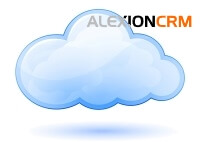 Alexion CRM in de Cloud