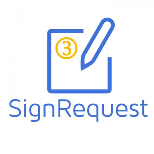 Alexion CRM SignRequest iteratie 3
