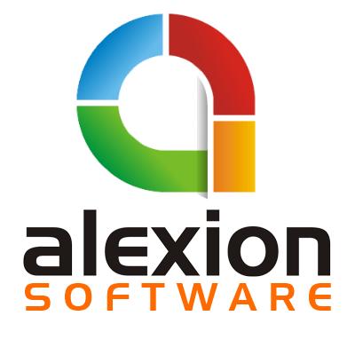 Alexion Software logo 2020