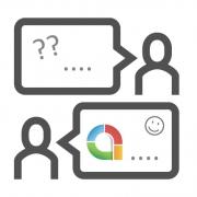chat direct met een alexion software medewerker