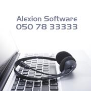 Alexion Software 050 78 33333