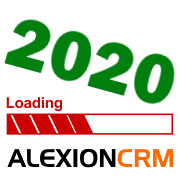 Alexion CRM in 2020