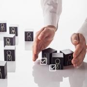 Alexion CRM - Selecties maken