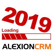 Alexion CRM in 2019