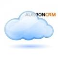 Alexion CRM in de Cloud