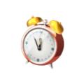 alarmklok