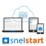 SnelStartkoppeling via API uitrgebreid